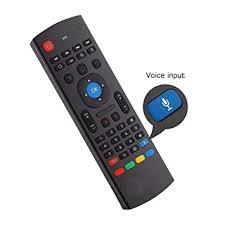 Buy eHUB 2.4G MX3 <b>Wireless</b> Air <b>Mouse</b> Keyboard <b>Smart</b> Remote ...