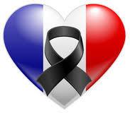 """Résultat de recherche d'images pour """"drapeau francais deuil"""""""