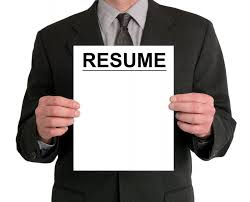 techniques to fill those empty spaces on your resume for drug and techniques to fill those empty spaces on your resume for drug and alcohol jobs