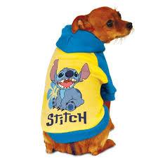 Купить <b>толстовка для собак Triol</b> Stitch размер XL унисекс ...