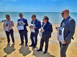 Réouverture des plages en Charente-Maritime - Info-éco