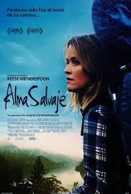 Alma salvaje (2014)