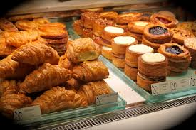Image result for pictures of french pastries