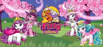 3 <b>pcs</b>/<b>lot</b> Cute Simba Filly Butterfly <b>Stars</b> Horse Plush Dolls High ...
