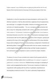 navigating the global essay   year  hsc   english  extension     navigating the global essay