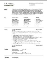 How To Make A Good Curriculum Vitae Examples   Resume Maker