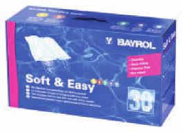 wasserpflege mit chlor bayrol