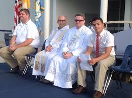 photo essay columbus prayer service honoring pope francis the log image image