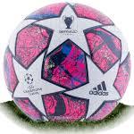 <b>UEFA Champions League</b> balls | Football Balls Database