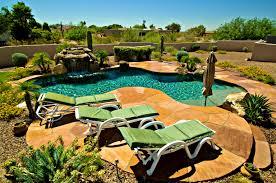 backyard designs pool outdoor kitchen