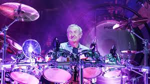 Pink Floyd's <b>Nick Mason</b>: 'I was buggered if I was going to be the ...