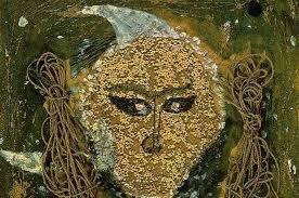 Resultado de imagen de antoni tapies obras