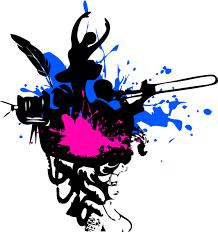 Image result for fine arts clip art