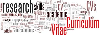 career advice centre for academic and professional development advice on formatting your cv middot careers beyond academia