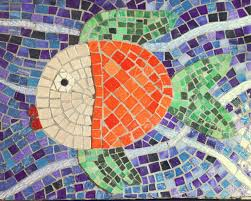 mosaic wall decor:  images about outdoor mosaic shower walls on pinterest mosaic wall stained glass and tile design pictures