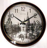 Настенные <b>часы RHYTHM</b>