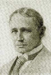 Frederick Winslow Taylor (1856-1915), vermeintlicher Erfinder des Taylorismus. Taylor war ein bluecolour, der sich an Abendschulen weiterbildete und sich ... - taylor