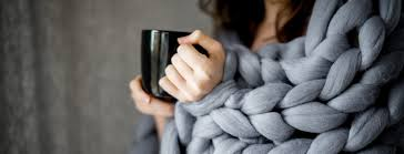 Which size blanket to choose? – WoolArtDesign