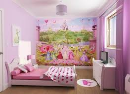boy and girl bedroom decor