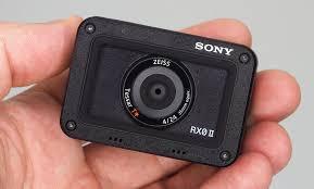 <b>Sony Cyber</b>-<b>shot RX0 II</b> (<b>DSC</b>-RX0M2) Review   ePHOTOzine
