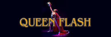 <b>Queen</b> Flash <b>Music Box</b> Supper Club
