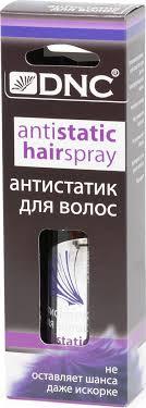 <b>DNC Антистатик для волос</b>, 30 мл — купить в интернет-магазине ...