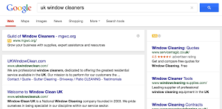 mgwc member benefitsthe master guild of window cleaners guild members receive google promotions