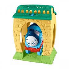 Mattel <b>Thomas & Friends</b> FFX56 <b>Томас</b> и друзья <b>Игровой набор</b> с ...