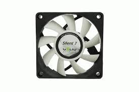 <b>Вентилятор GELID</b> Solutions 70x70x15 <b>Silent</b> 7 70mm, 2200rpm ...