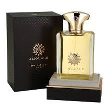 <b>Amouage Jubilation Xxv For</b> Men Eau De Parfum 100Ml BY ...
