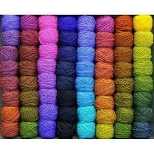 Colores Wayuu | Yarn colors, Yarn inspiration, Hand dyed yarn