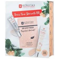 Купить <b>наборы erborian</b> в интернет-магазине на Яндекс.Маркете