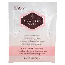 <b>Cactus Water Маска</b> с кактусовой водой Увлажнение без ...