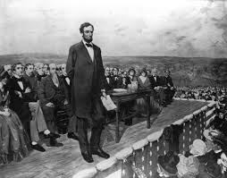 the gettysburg address by abraham lincoln classic speeches abraham lincoln at the gettysburg address