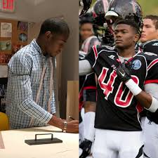 clark atlanta junior is nation s only hbcu football player clark atlanta junior is nation s only hbcu football player majoring in fashion design