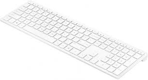 <b>Клавиатура HP Pavilion 600</b> white — купить по лучшей цене в ...