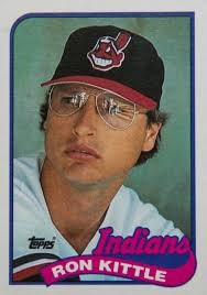 Ron Kittle Cleveland Indians Baseball Card IMG_2048. Although the future accountant's baseball career never amounted to much, Kittle became one of the most ... - Ron-Kittle-Cleveland-Indians-Baseball-Card-IMG_2048