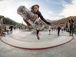 <b>Скейт</b>-парк | Красная Поляна - официальный сайт