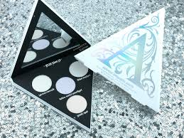 kat von d alchemist holographic palette review and swatches the kat von d alchemist holographic palette review and swatches