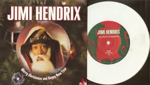 "Jimi Hendrix - <b>Jimi Hendrix</b> "" <b>Merry</b> Christmas & Happy New Year ..."