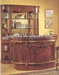 classic solid wood home bar furniture sets bar furniture sets home