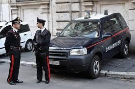 Hasil gambar untuk carabinieri police