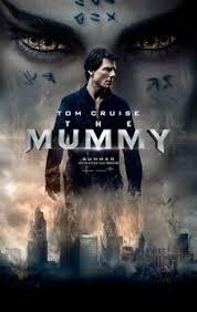 The <b>Mummy</b> (2017 film) - Wikipedia
