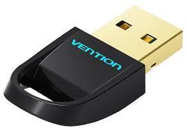 Купить <b>Bluetooth адаптер Vention CDDB0</b> черный по низкой цене ...