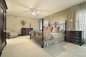 master bedroom with dark wood furniture stock photo image 63890731 bedroom dark furniture