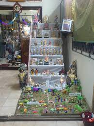 Golu Decoration Tips Navarathri Golu Entertainment Blog