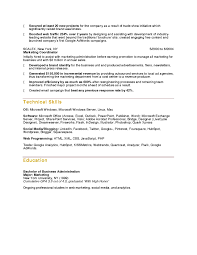 marketing resume samples hiring managers will notice social media cover letter marketing resume samples hiring managers will notice social media specialist pagesample social media resume