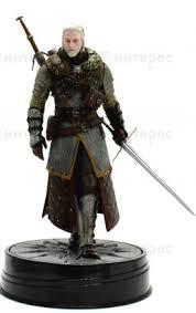 <b>Фигурка The Witcher</b> 3: Wild Hunt – Geralt Grandmaster Ursine (24 см)