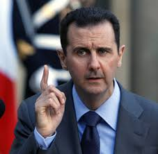 Embattled President Bashar al-Assad. The entire world knows that the UN Security Council should be reformed in its composition, the rules by which it works, ... - bashar-al-assad_7