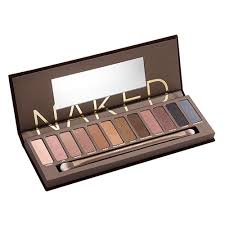 Image result for naked makeup